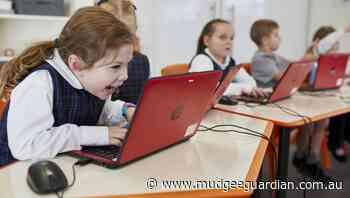 Week-long fun at students' fingertips - Mudgeee Guardian