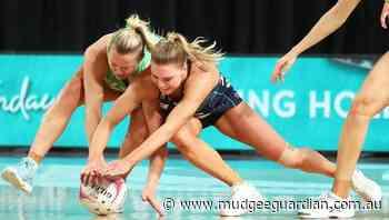 Fever cruising towards netball finals - Mudgeee Guardian