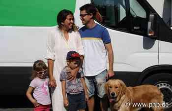 Für unheilbar kranken Sohn (5): Familie zieht nach Gran Canaria - Passauer Neue Presse