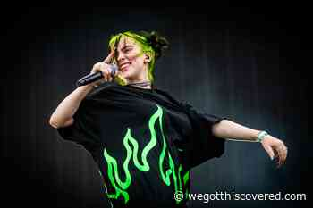 How Tall is Billie Eilish? - We Got This Covered