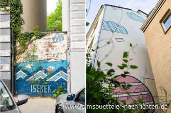 Verschwunden, aber nicht vergessen: Hier floss die Isebek - Eimsbütteler Nachrichten