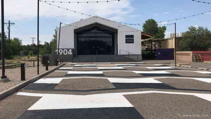 Serve ABQ wants to clean up Albuquerque, New Mexico Artisan Market reopens