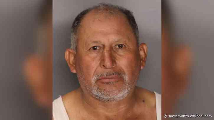 Galt Man In Custody Accused Of Killing Wife