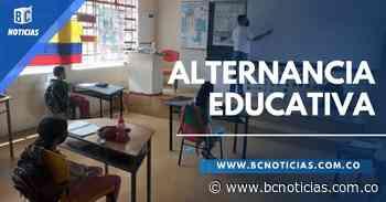 Tutela suspendió la presencialidad en una institución educativa de Norcasia - BC NOTICIAS - BC Noticias