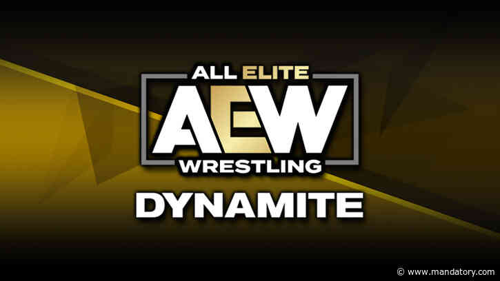 All Elite Wrestling Teams Up With Wounded Warrior Project For Charity Drive