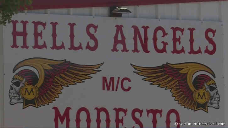 Modesto Hells Angels Vice President Pleads Guilty To Drug Trafficking Charges