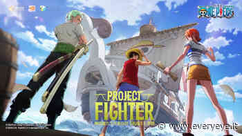 One Piece Project Fighter: un picchiaduro sulla serie di Eiichiro Oda - Everyeye Videogiochi