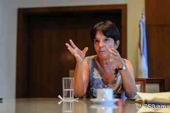 "Mercedes Marcó del Pont: ""Macri desfinanció al Estado y salió a endeudarse para bancar la timba financiera"" - AM 750"