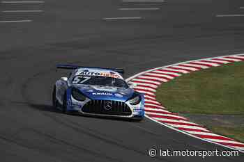 Mercedes vuelve a ganar en el DTM de la mano de Ellis - Motorsport.com, Edición: Latino América