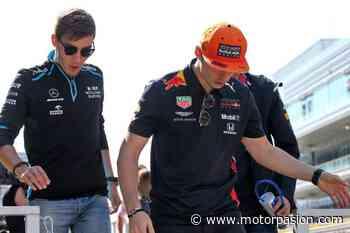 Mercedes teme que Red Bull le quite a George Russell mientras Valtteri Bottas podría acabar en Alfa Romeo - Motorpasión