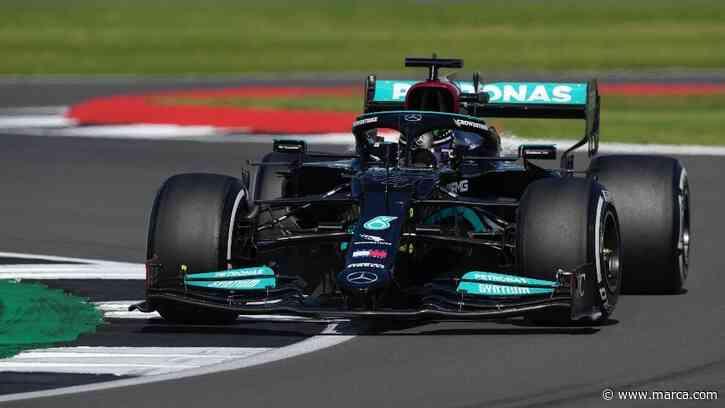"""Mercedes: """"Estábamos absolutamente desesperados"""" - MARCA.com"""