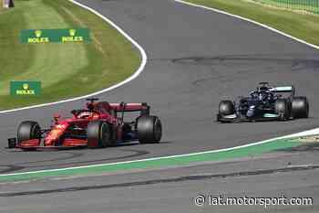 Leclerc: Ferrari no volverá a luchar con Mercedes este año - Motorsport.com Latinoamérica