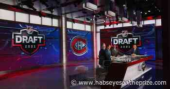 2021 NHL Draft: Canadiens trade the 223rd pick to the Arizona Coyotes for a 2022 7th-rounder - Habs Eyes on the Prize