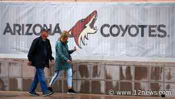 Arizona Coyotes 'highly interested' in possible move to Tempe - 12news.com KPNX