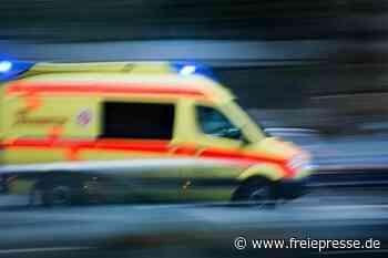 Bauarbeiter stirbt nach Arbeitsunfall auf Truppenübungsplatz in Marienberg - Freie Presse