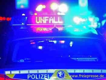 Autofahrerin kommt von der Straße ab: Schwer verletzt - Freie Presse