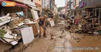 Horror-Fluten auch in Kelheim möglich? - Region Kelheim - Nachrichten - Mittelbayerische