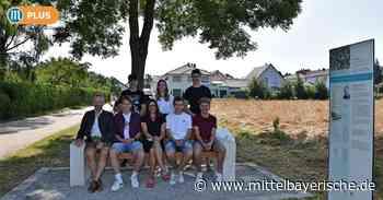 Schüler schaffen Erinnerung an Greueltat - Region Kelheim - Nachrichten - Mittelbayerische