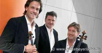 Das Clemente-Trio spielt in Kelheim - Region Kelheim - Nachrichten - Mittelbayerische