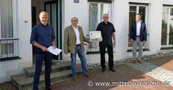 Begegnungsstätte erhält eine Förderung - Region Kelheim - Nachrichten - Mittelbayerische