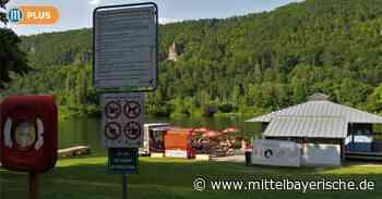 See St.Agatha braucht mehr Sicherheit - Region Kelheim - Nachrichten - Mittelbayerische