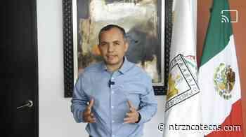 Llama alcalde a fortalecer seguridad en Guadalupe - NTR Zacatecas .com