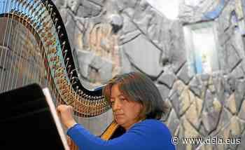 La Virgen de Guadalupe se oye en Arantzazu - Deia