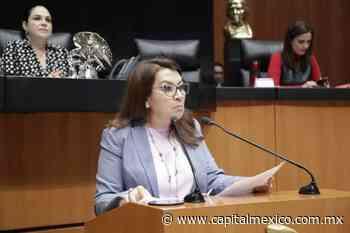 Gestiona Guadalupe Saldaña ante el titular de la SADER apoyos para ganaderos - Capital México