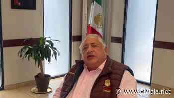 Publicarán decreto por el Valle de Guadalupe - El Vigia.net