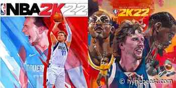 'NBA 2K22' Reportedly Adding Hip-Hop Side Career Option - HYPEBEAST