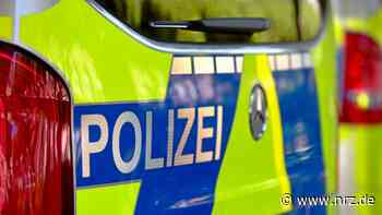 Motorradpaar aus Kamp-Lintfort in Issum schwer verletzt - NRZ