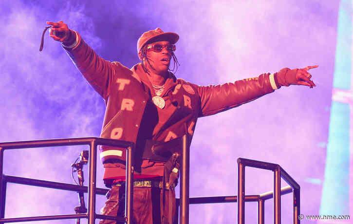 Travis Scott teases new track ahead of Rolling Loud performance