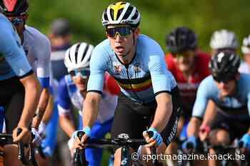 Liveblog Spelen: Van Aert schenkt België eerste medaille, wat brengt de tweede dag?