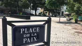 Mulhouse : rodéos et excès de vitesse dans le centre-ville, des riverains sont excédés - France Bleu