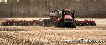 Lac Ste. Anne County declares state of agricultural disaster - St. Albert Today