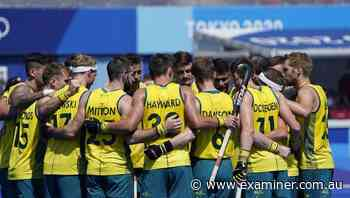 How the Aussies Fared in Tokyo: Day 2 - Tasmania Examiner