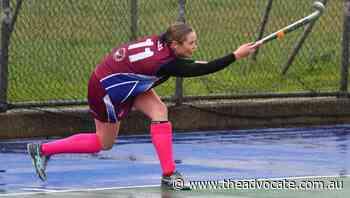 GNL Hockey: South Burnie takes down South Launceston women - The Advocate