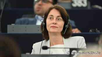 EU-Parlamentsvize Barley fordert Sperrung von EU-Geldern für Ungarn und Polen - EURACTIV Germany