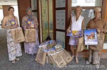 Aktiv für Familien - Waldkirch - Badische Zeitung