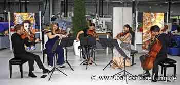 Miteinander spielen und aufeinander hören - Waldkirch - Badische Zeitung