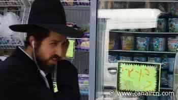 'Guerra de helados' se vuelve tendencia en pleno conflicto entre Palestina e Israel - SuperTrending