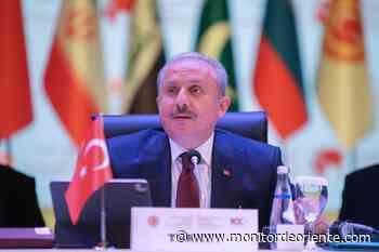 Turquía y Argelia hablan de cooperación y sobre su apoyo a Palestina - Monitor De Oriente