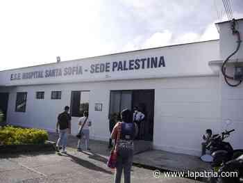 Palestina ya aplica la Fase 5 de vacunación contra la covid-19 - La Patria.com