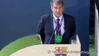 La Federación Palestina agradece al Barça la renuncia a jugar en Jesusalén - Mundo Deportivo