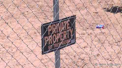 South Valley residents respond to problem neighbor