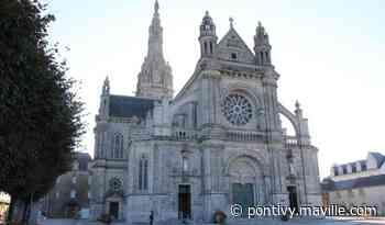 Sainte-Anne-d'Auray. Où se garer et comment circuler lors du grand pardon - maville.com