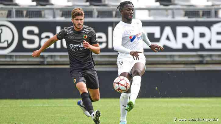 Amiens SC: Tolu, absent contre Auxerre, n'était pas qualifié - Le Courrier picard