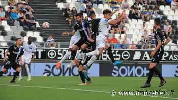 Ligue 2 (J1) - Deux visages pour Amiens et une chute (1-2) contre Auxerre - France Bleu