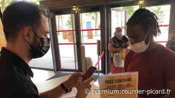 Amiens: le cinéma Gaumont continue de tourner sans les non-vaccinés - Courrier Picard