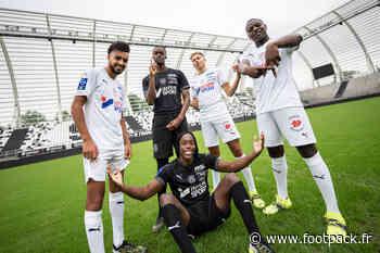 Les maillots de Amiens 2021-2022 officialisés par PUMA - Footpack